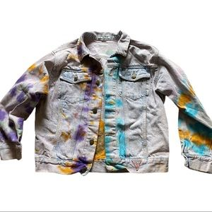 George's Marciano For Guess Vintage Denim Jacket